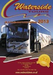 Download PDF - Waterside Tours