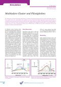 Molekulare Eigenschaften und Funktion des Wassers - Page 5
