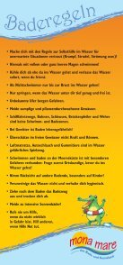 Kindergeburtstag - Mona Mare - Page 2