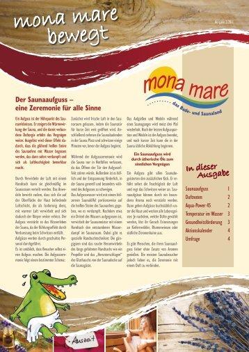 PDF 8/11 - Mona mare