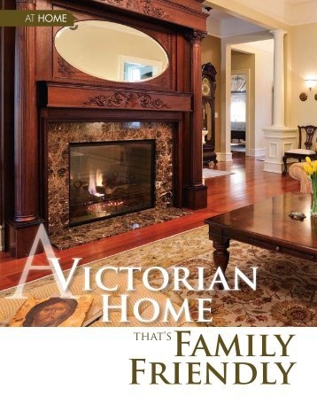 PDF file of the Doster Home article. - Chapman Designs