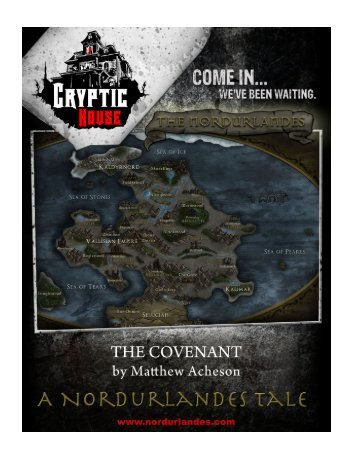 the covenant - CrypticHouse.com