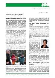 Infobulletin 201205 - AWV