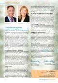 Jahresbericht 2011 - Plan Stiftungszentrum - Page 2