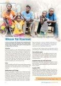 Jahresbericht 2011 - Plan Stiftungszentrum - Page 4