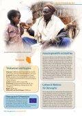 Jahresbericht 2011 - Plan Stiftungszentrum - Page 5