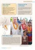 Jahresbericht 2011 - Plan Stiftungszentrum - Page 7