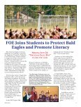 Flying with the Eagles - American Eagle Foundation - Page 5