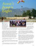 Flying with the Eagles - American Eagle Foundation - Page 6