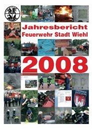 36.740 Std. - Freiwillige Feuerwehr der Stadt Wiehl