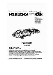 Preisliste B - Produkte24.com