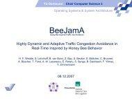 BeeJamA - GI Workshop Boppard 2007