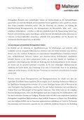 Malteser Hilfsdienst - Page 5