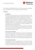 Malteser Hilfsdienst - Page 6