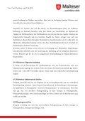 Malteser Hilfsdienst - Page 7