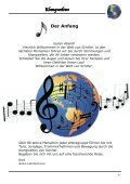 Programmheft Klangwelten - Seite 5
