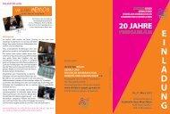 Programm - Initiative gegen Gewalt und sexuellen Missbrauch an ...