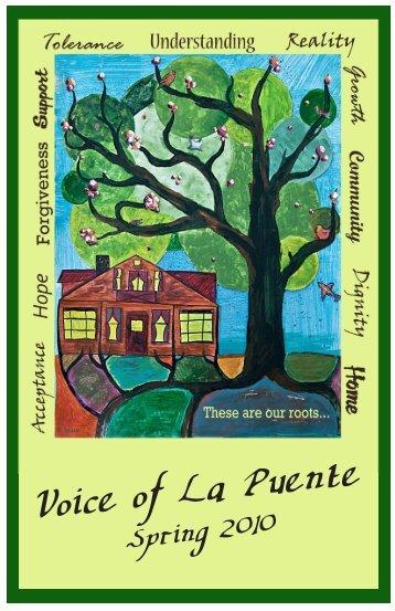 Spring 2010 - La Puente Home