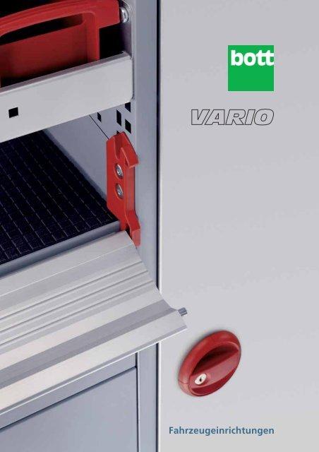 bott VARIO - Montec GmbH