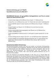Ehlebracht_Zwischenmitteilung_37 ... - Ehlebracht AG
