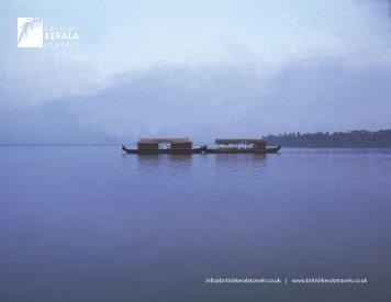KERALA - British Kerala Travels
