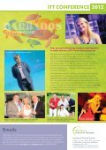 August 2012 - Institute of Travel & Tourism - Page 3