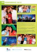 August 2012 - Institute of Travel & Tourism - Page 4
