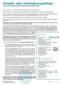 Mach mit... - Berliner Baugenossenschaft eG - Page 7