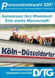 Broschüre: Kandidatenvorstellung (PDF-Datei 669 kb) - DSTG ...