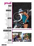 Pedal To The Medal Oliver Koletzki Andrea Rosso - PROUD Magazine - Seite 4