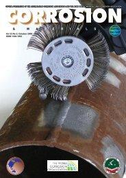 Corrosion & Materials - Bristle Blaster