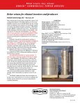 Brock Grain Systems, Div. of CTB - Page 4