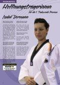 Taekwondo Spiegel 04 - NWTU - Nordrhein Westfälische ... - Seite 6