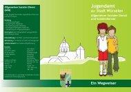 Jugendamt - Würselen - Stadt der Kinder
