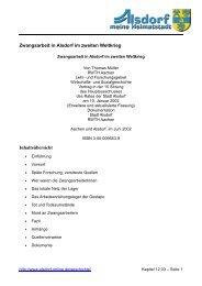 Zwangsarbeit in Alsdorf im zweiten Weltkrieg - Alsdorf meine ...