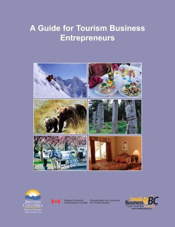 Small Business Guide - English Version.qxd - Small Business BC
