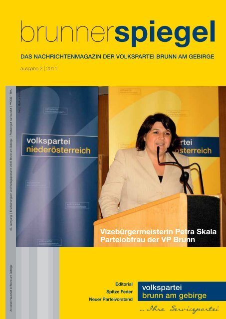 Bekanntschaften in Brunn am Gebirge - Partnersuche
