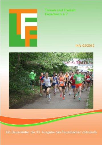 Ausgabe 2/2012 - TF Feuerbach