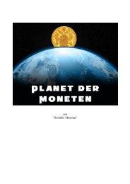 Planet der Moneten - Ohrengold