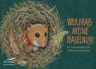 Ein Haselmauskrimi für Kinder und ihre Eltern - Sächsische ...