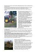 Ansichtssache - Traktorreisen.eu - Seite 2