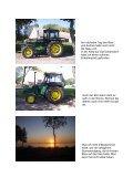 Ansichtssache - Traktorreisen.eu - Seite 5