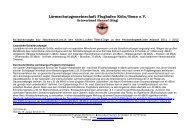 2013-01-25 Erläuterungen zur Jahresstatistik - VG Asbach
