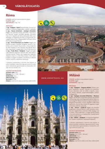 Milánó Róma