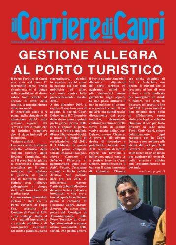6 - il Corriere di Capri