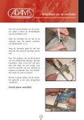 Onderhoud van koperen en houten blaasinstrumenten - Page 4