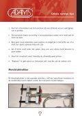 Onderhoud van koperen en houten blaasinstrumenten - Page 6