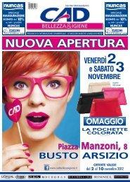 6,90 - CAD Bellezza & Igiene
