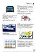Digitaler Textildruck Solvent-Drucker Schneideplotter Software und ... - Seite 3