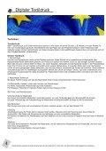 Digitaler Textildruck Solvent-Drucker Schneideplotter Software und ... - Seite 4